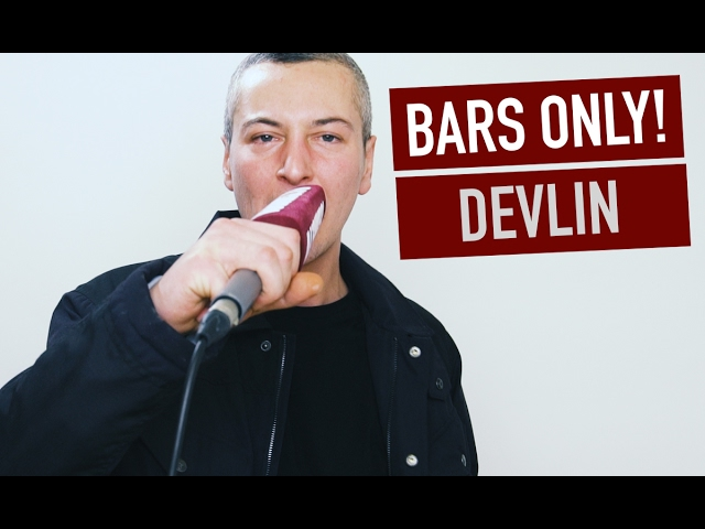 Devlin - Bars Only // Julius Cesar