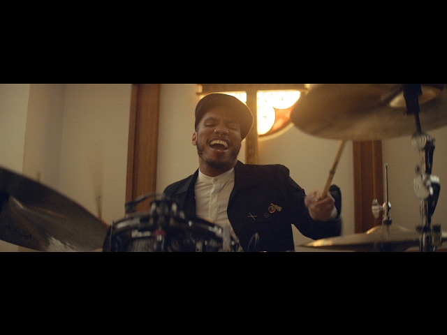 Anderson .Paak | The Come Down Gospel | Believe in Music | 59th GRAMMYs