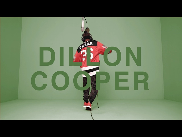 Dillon Cooper - Dinero (Get To The Money)