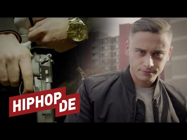 Disarstar – Death Metal (prod. Sinch, Killa M & Typhoon) – Videopremiere