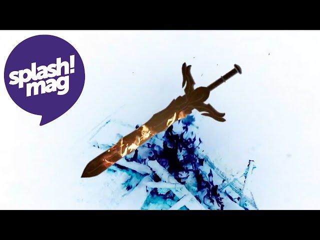 Dj Heroin – Orchid Mist (splash! Mag Premiere)