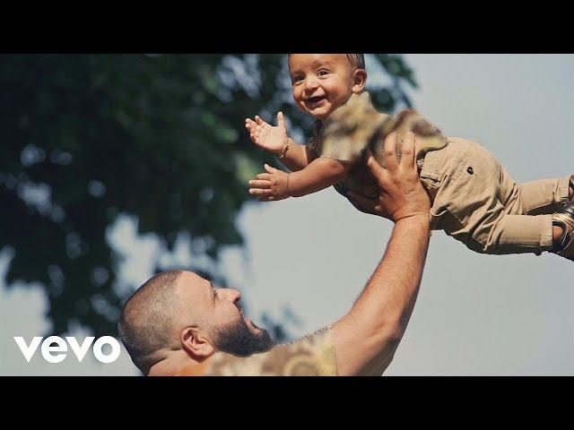 DJ Khaled, Sizzla - I'm so Grateful (Intro)