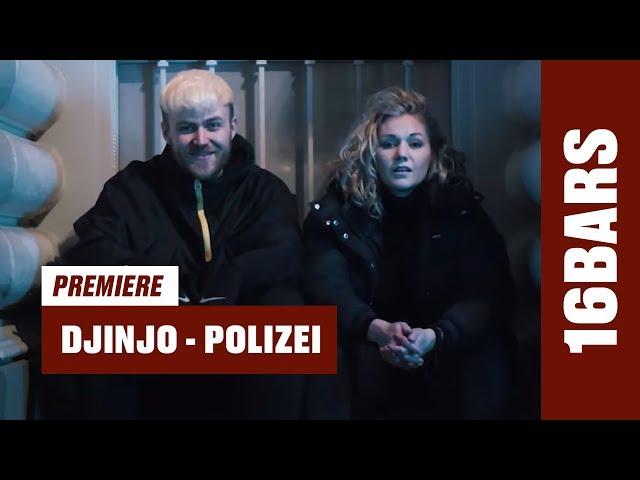 Djinjo - Polizei