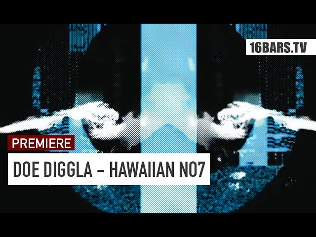 Doe Diggla - Hawaiian No7