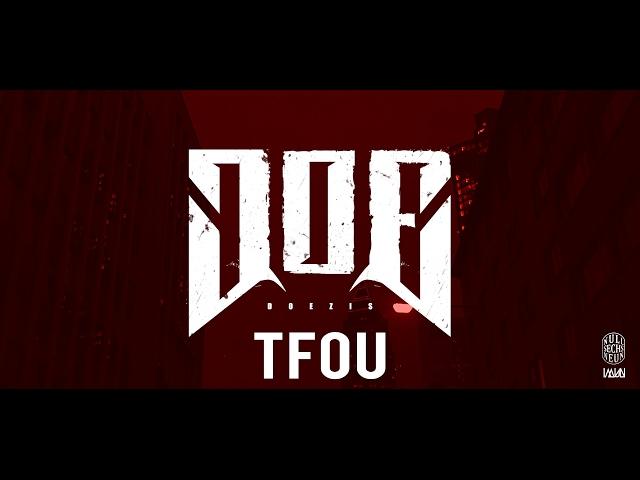 DOE - TFOU