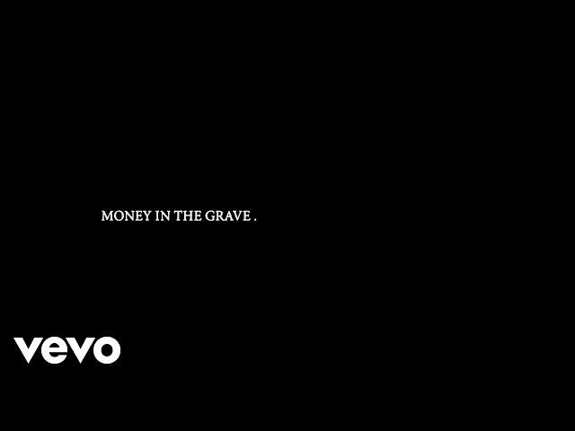 Drake, Rick Ross - Money In The Grave