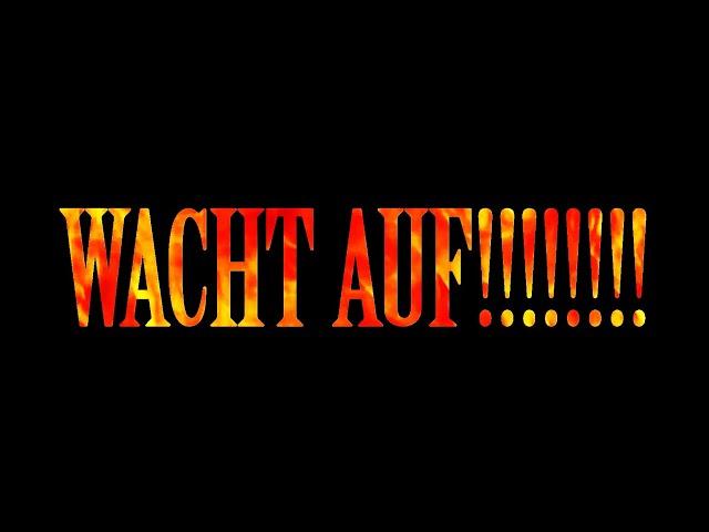 Edgar Wasser - WACHT AUF!!!!!!!!!