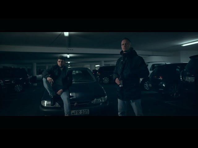 Face feat. Vega - Sie schläft net (prod. Jumpa)