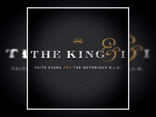 Faith Evans ft The Notorious BIG, Jadakiss - NYC