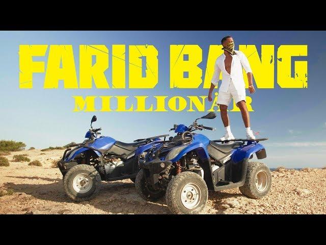 Farid Bang - Millionär