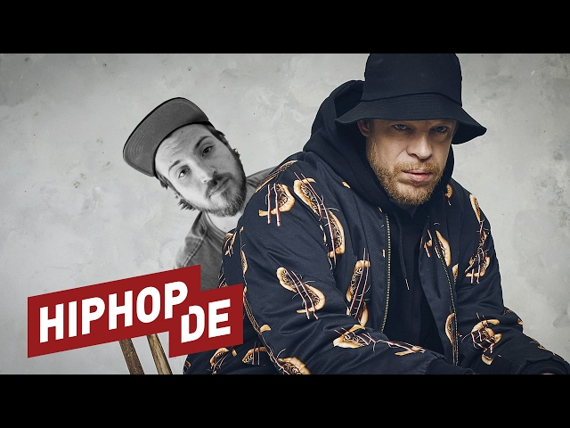 Ferris MC – Asilant (Enaka Remix) – Hiphop.de Exclusive