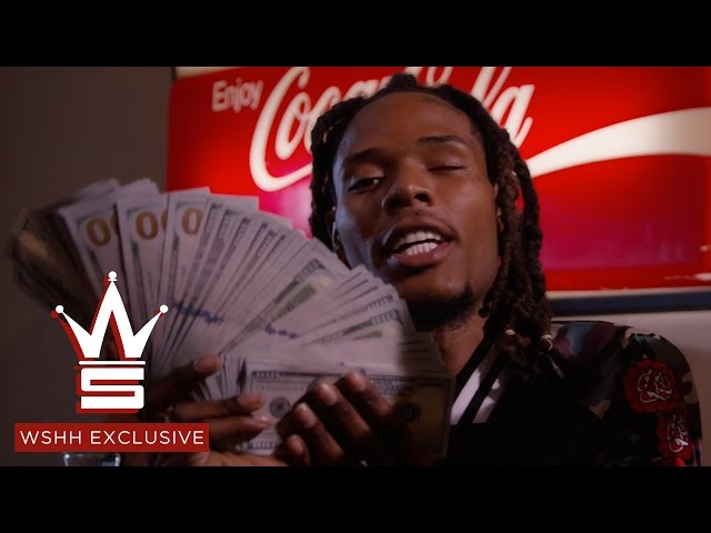 Fetty Wap, Monty - ZooGang Freestyle