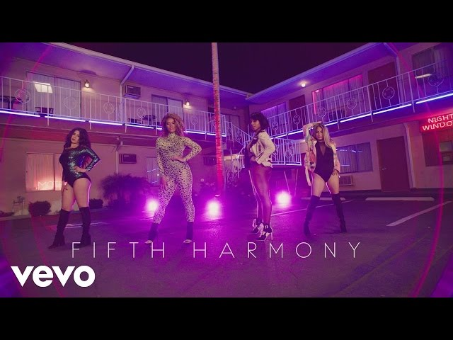 Fifth Harmony, Gucci Mane - Down
