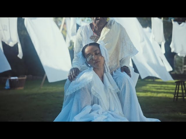 FKA twigs - home with you
