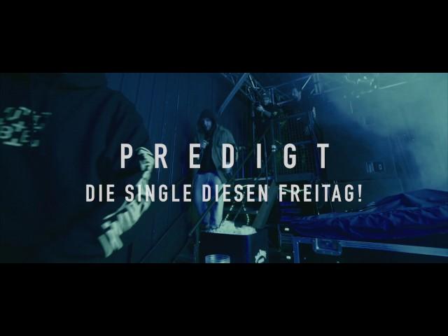FLER x JALIL - PREDIGT TRAILER ►Single diesen Freitag!!!!