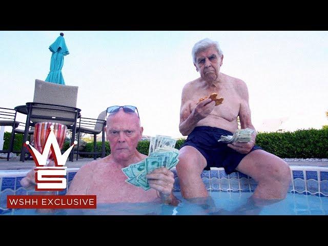 Frank & Maury - Money Talks