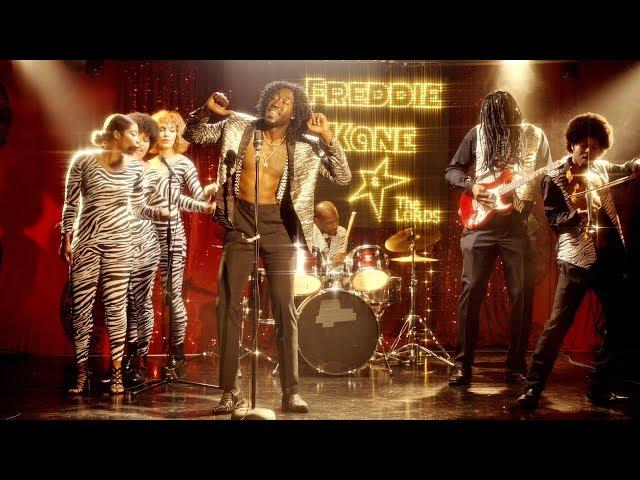 Freddie Gibbs, Madlib - Gat Damn