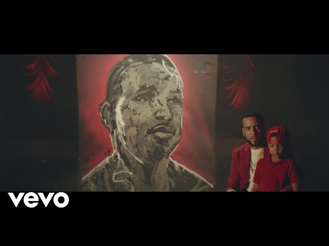 French Montana, Chinx - Whiskey Eyes