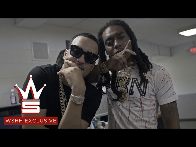 French Montana, Migos, Chris Brown - Hold Up
