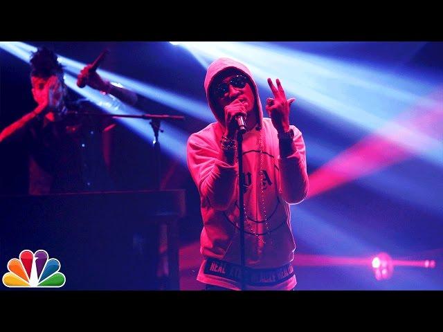 Future - Draco (live)