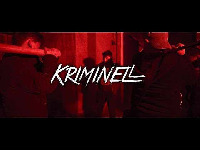 G-Mac - KRIMINELL (Official Video)