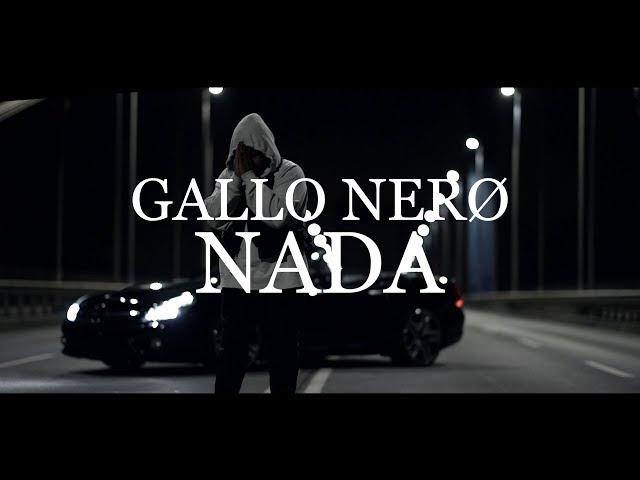 Gallo Nero - Nada