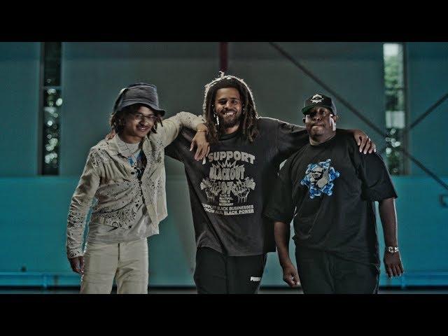 Gang Starr, J. Cole - Family & Loyalty