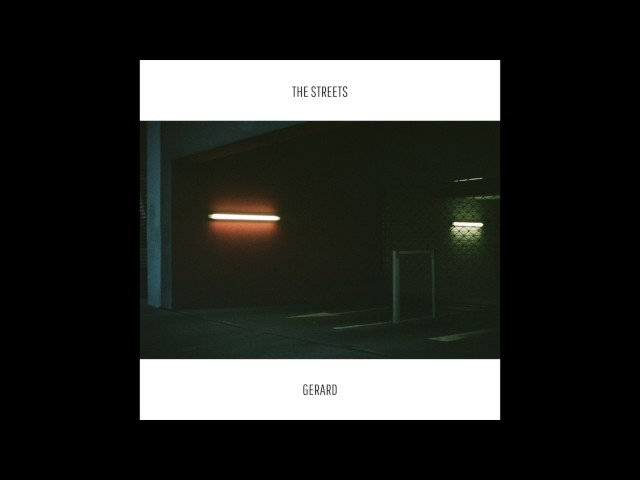 Gerard - The Streets (Audio)