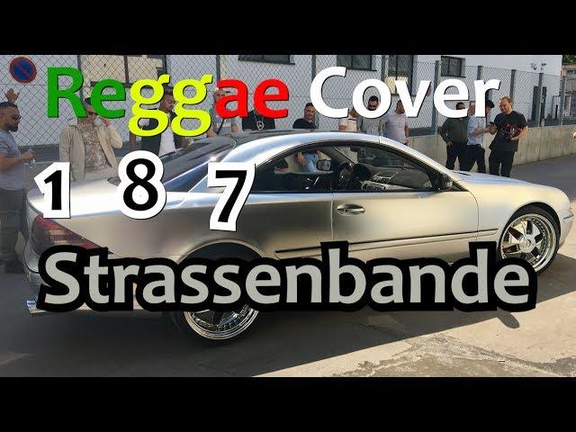 Greeen - 10 Jahre (187 Reggea Remix)