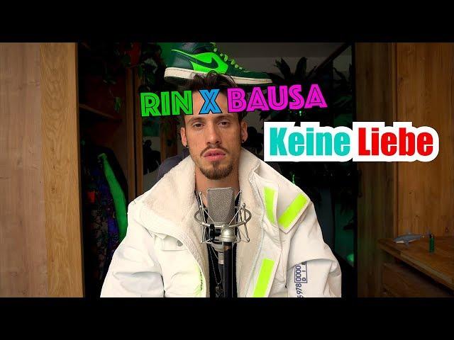GReeeN - Keine Liebe (RIN & Bausa Cover)