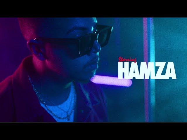 Hamza - Godzilla