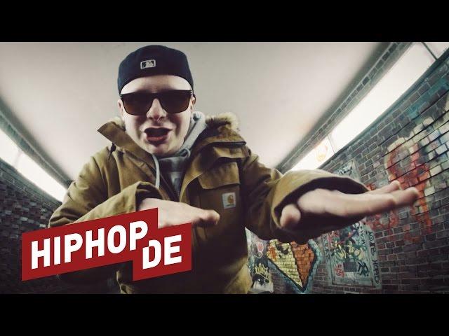 Herr Kuchen – Fettnäpfchen (prod. DezzBeatz) – Videopremiere