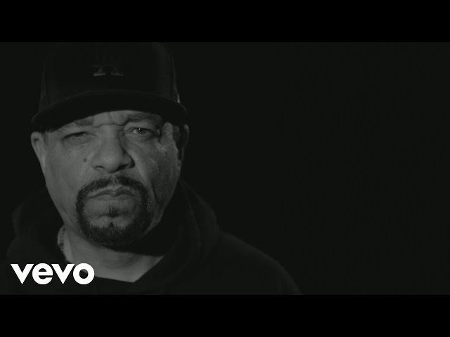 Ice-T - No Lives Matter