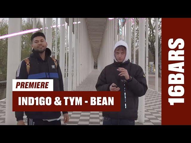 IND1GO, TYM - Bean