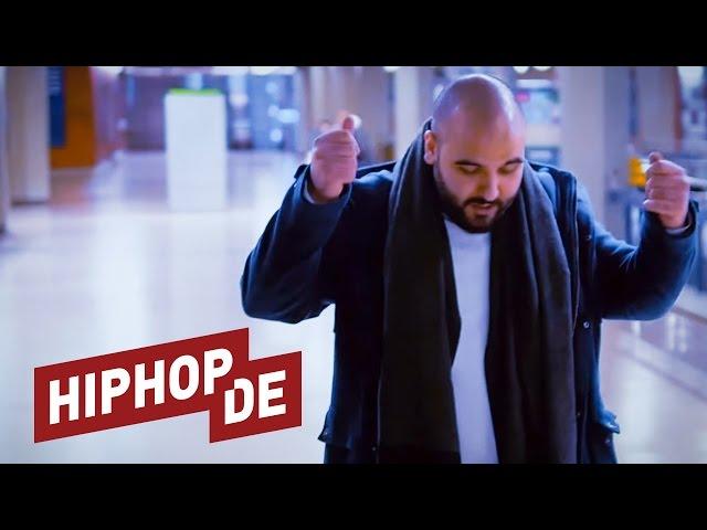 Indigo 33 – Geh oder lauf (prod. Caid) – Videopremiere