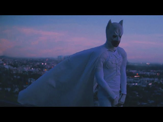 Jaden Smith - Batman