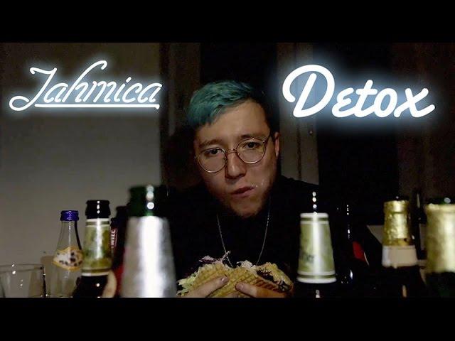 Jahmica - Detox