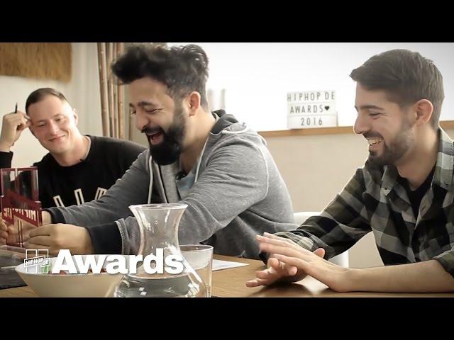Jahresrückblick 2016: Beste Labels – Hiphop.de Awards