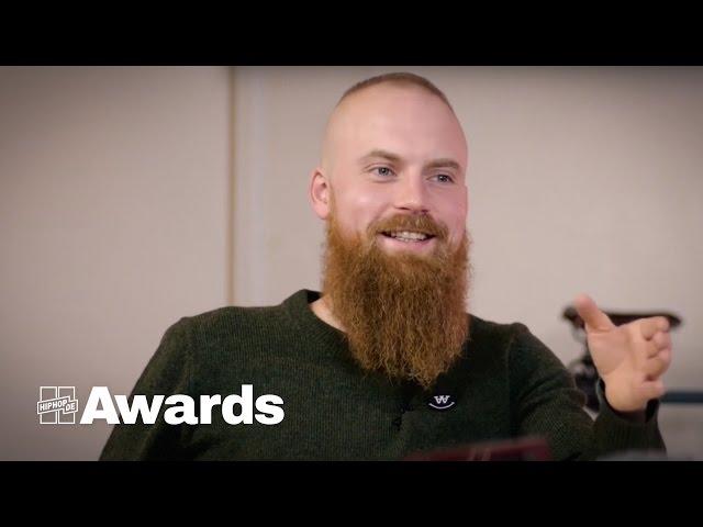 Jahresrückblick 2016: Beste Produzenten – Hiphop.de Awards