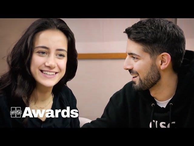 Jahresrückblick 2016: Beste Punchlines & Wort des Jahres – Hiphop.de Awards