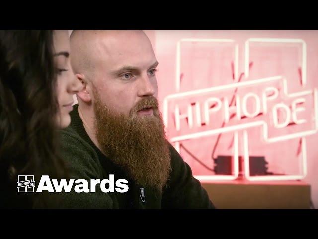 Jahresrückblick 2016: Beste Videos – Hiphop.de Awards