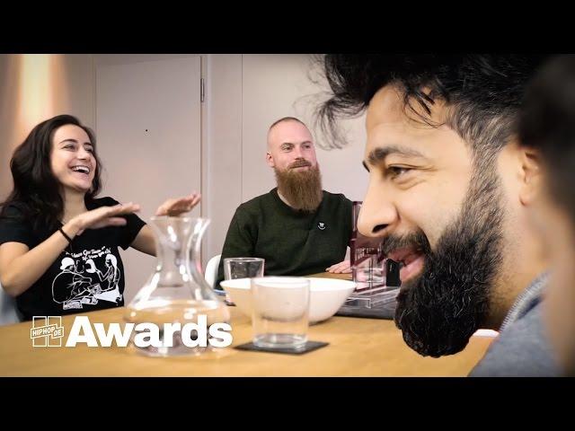 Jahresrückblick 2016: Lebenswerk – Hiphop.de Awards