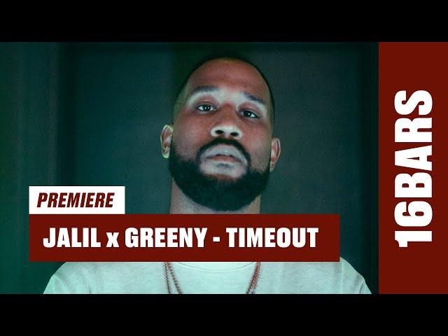 Jalil, Greeny - Timeout