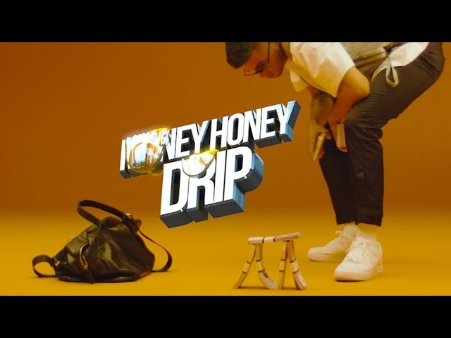 Jamule - MoneyHoneyDrip