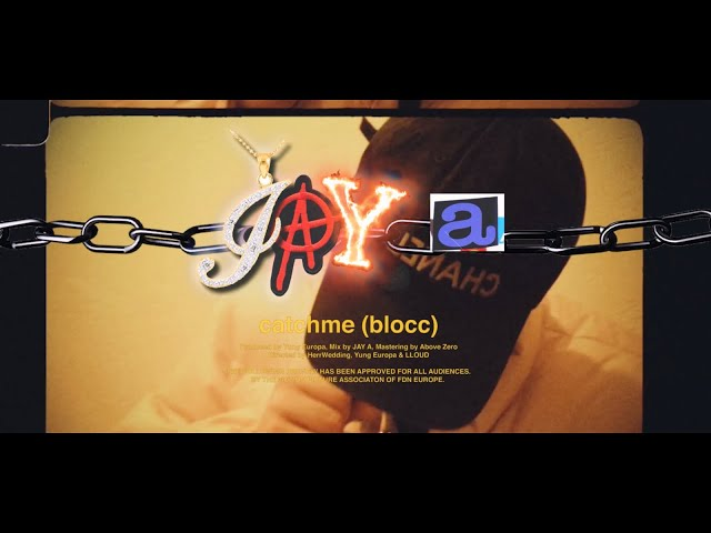 Jay A - catchme (blocc)