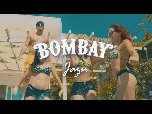 JAZN - BOMBAY [ official Video ]