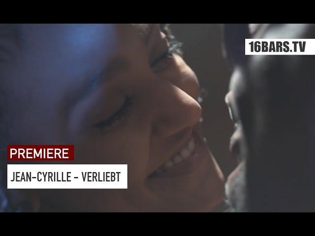 Jean Cyrille - Verliebt (Premiere)
