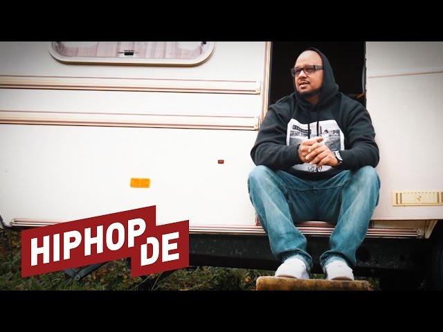 Jeffrey – Baumbude Remix (prod. Gitdat Beats) – Videopremiere