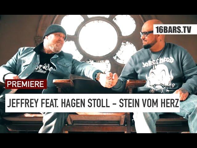 Jeffrey, Hagen Stoll - Stein vom Herz (Premiere)