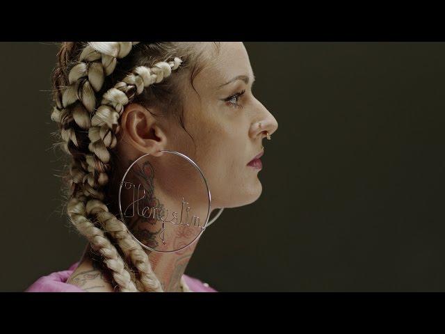 Jennifer Rostock - Hengstin